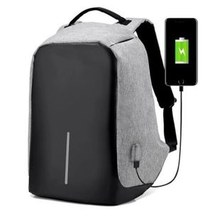 Anti-theft Multifunctional Tech/Travel Backpack